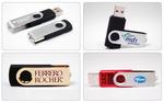 stampa pendrive USB twister