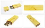 Penne USB personalizzate in legno