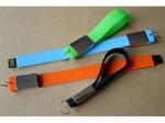 braccialetti usb personalizzati